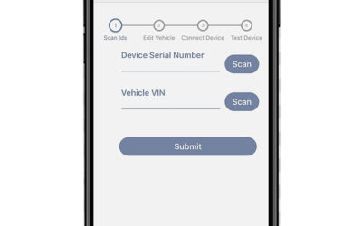Streamline Installs with the App
